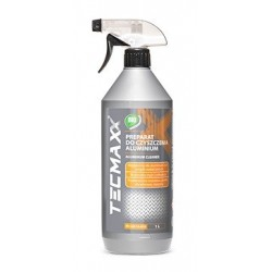 TECMAXX Préparation au nettoyage de l'aluminium biodégradable 1000 ML
