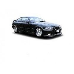 Aile avant droite avec Clignotant OE: 41358122236 BMW Série 3 (E36) Coupé de 1990 à 1995