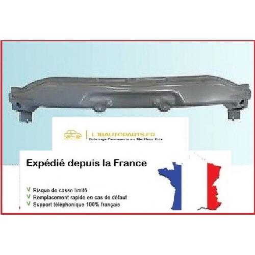 Support Renfort Pare choc avant Mitsubishi L200 2006 à 2010