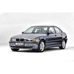 Clignotant avant gauche Jaune OE: 63138370585 BMW Série 3 (E46) SDN/BREAK de 1998 à 2001