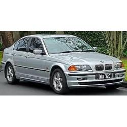 Baguette centrale de Pare-chocs arrière OE: 51128195317 BMW Série 3 (E46) SDN de 1998 à 2001
