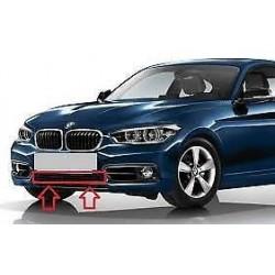 Grille centrale de Pare-chocs avant OE: 51117371737 BMW Série 1 (F20) après 2015