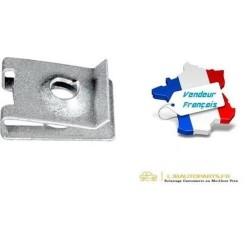 10 Fixations de moulures de Seuils de Portes OE: 07129904150 BMW Série 3 (E90/E91) 2004 à 2008