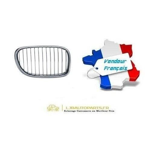 Grille de Calandre avant droite OE: 51137254970 BMW Série 3 (E92/E93) 3.0l de 2010 à 2013