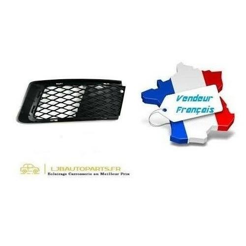 Grille gauche de Pare-chocs avant OE: 51117154719 BMW Série 3 (E92/E93) de 2006 à 2010 neuf