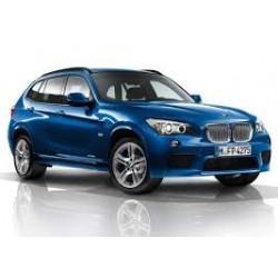 Grille Centrale pour Pare-chocs avant OE: 51112990368 BMW X1 (E84) à partir de 2013