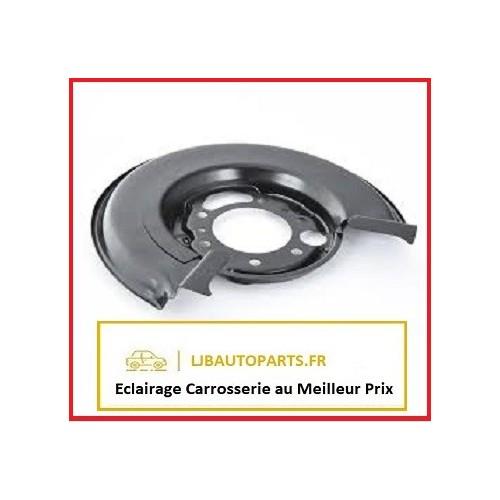 Protection disque de frein gauche acier VW Volkswagen LT 1996 à 2005 OE 2D0 615 611