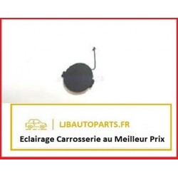 Cache attache remorque avant Alfa Roméo 147 2004 à 2010 OE 156057234