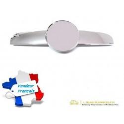 Baguette de Grille de Calandre avant Chromé avec emplacement pour Logo OE: 60690396 Alfa Romeo 159 (939) de 2005 à 2012