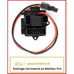 Resistance De Chauffage Ventilation Opel Vivaro OE 4409452 - 770105032