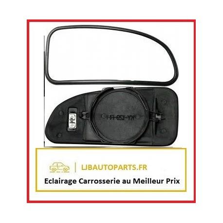 Miroir Rétroviseur Chauffant Fiat Ducato Verre Chauffant Glace Dégivrant Gauche
