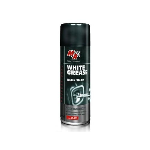 Bombe spray Graisse blanche 400 ML