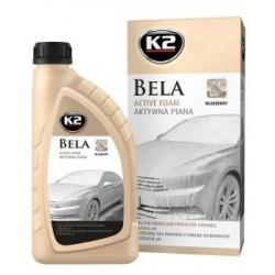 K2 BELA 1L MYRTILLE Mousse active parfumée au pH neutre
