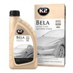 K2 BELA 1L Sunset Fresh Mousse active parfumée au pH neutre