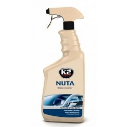 K2 NUTA 770 ML Spray Nettoyeur de fenêtres