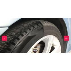 K2 BOLD 700 ML Brillant pour les pneus