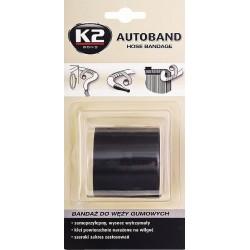 K2 Bande de réparation Anti fuite durite 5cmx3m