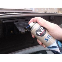 K2 SIL 300 ML Spray Protège contre le gel des joints