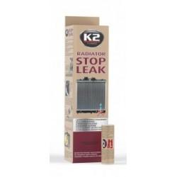 K2 STOP LEAK 18.5G est un scellant à fuites à action rapide