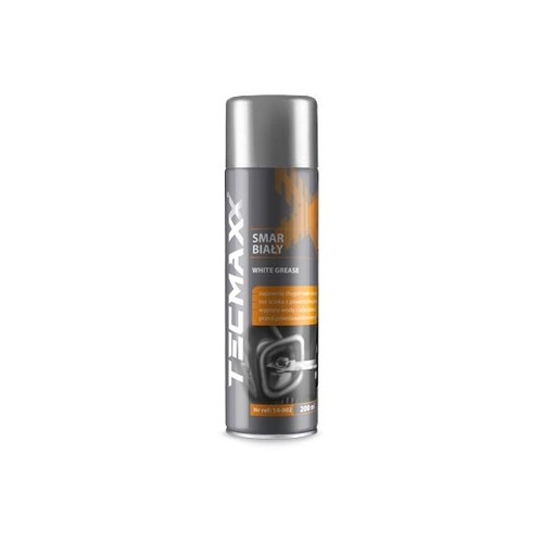 Tecmaxx Spray 200 ML graisse blanche