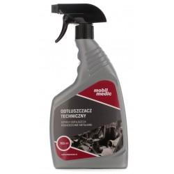 Dégraissant technique Mobilmedic 750 ml