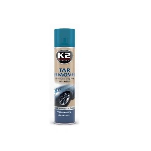 K2 Enlève le goudron et les marques d'autocollants