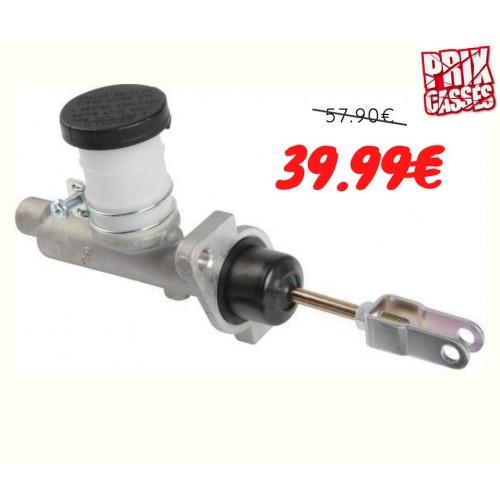 Cylindre émetteur, embrayage Nissan Patrol ( Y61 / K260 / K160 )