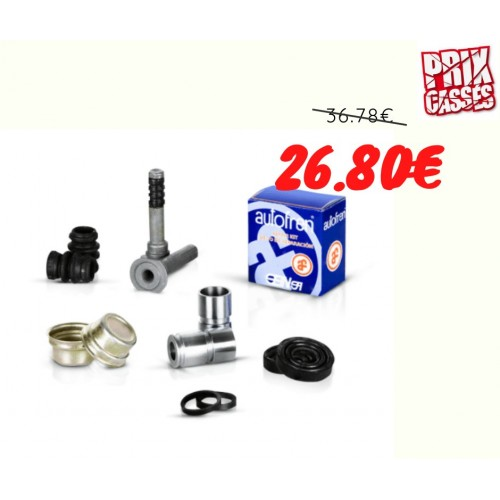 AUTOFREN D41577C Kit de réparation étrier de frein