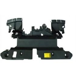 Couvercle plastique support radiateur Toyota Rav-4 après 2013 OE Code: 166810V010