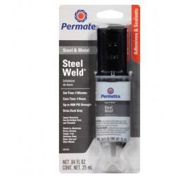 PERMATEX Colle époxy pour métal