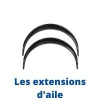 extention d aile