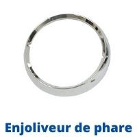 Enjoliveur de phare